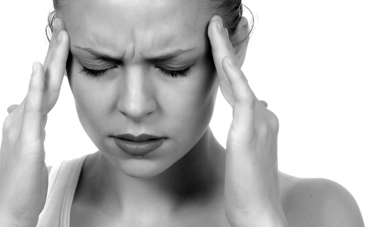Headache & Migraine Home Remedies
