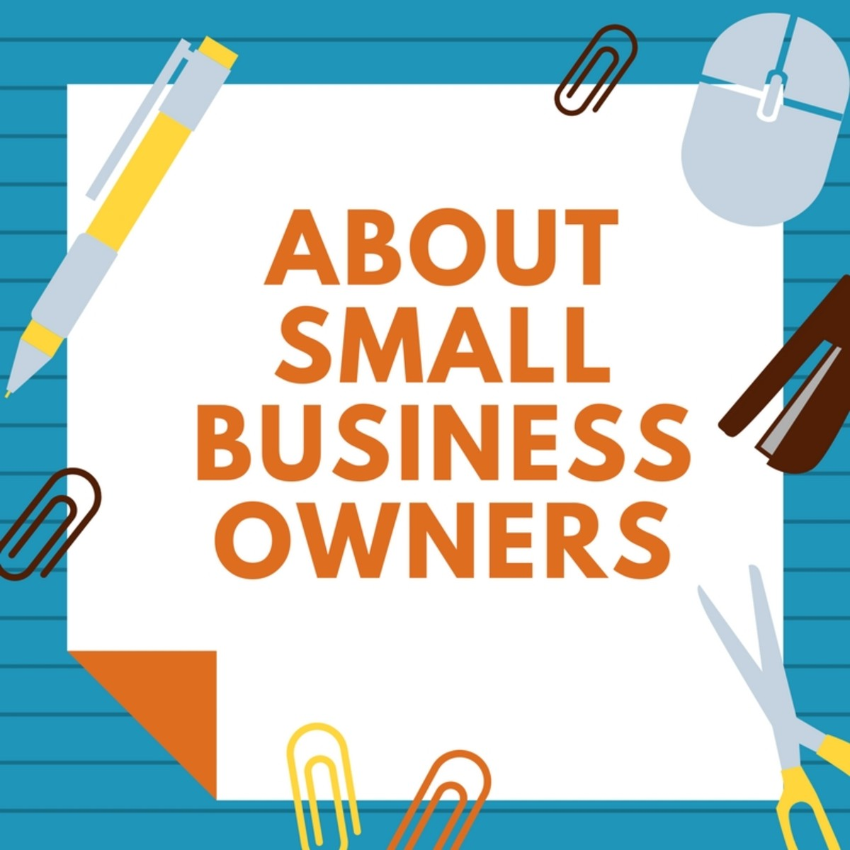About Small Business Owners