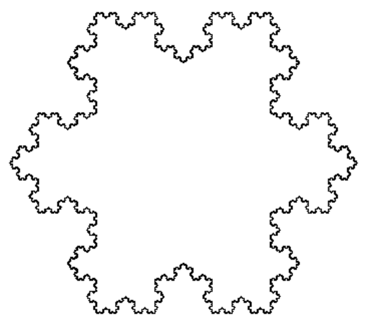 Think of the final product (your book) as a snowflake, which each part making up its shape.