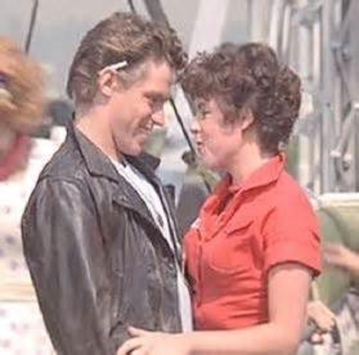 Grease -- Why I Prefer Kenickie and Rizzo