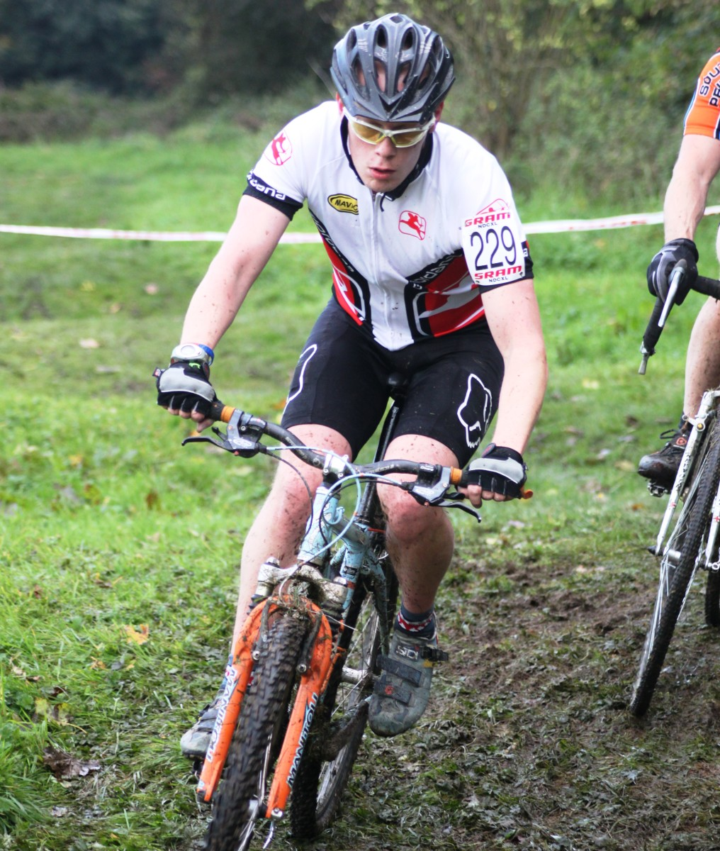 Cyclocross is great! But the right tires for your Mountain Bike can make a huge difference