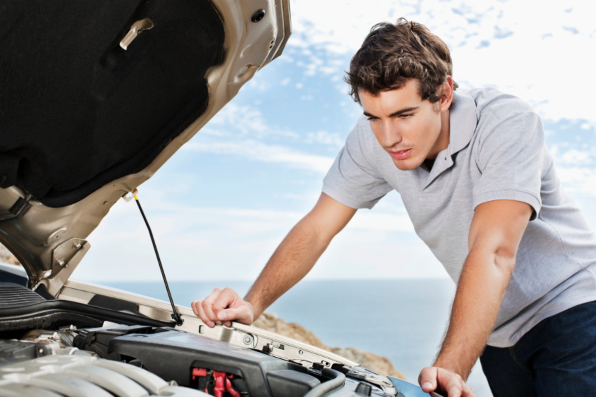 Common Car Hard Starting Problems