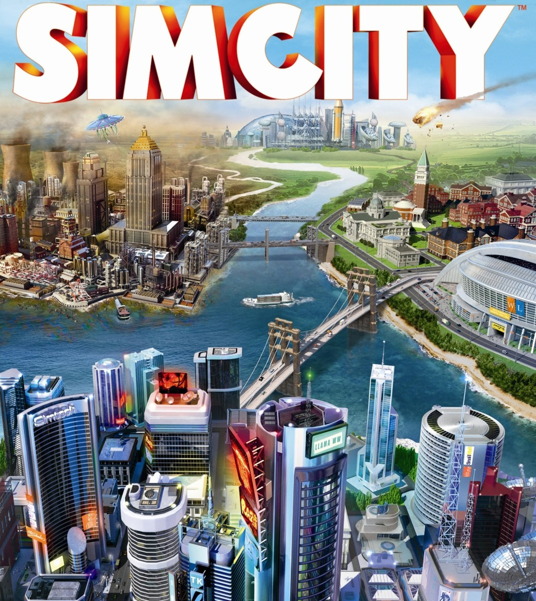 Drill Baby Drill - A Petroleum Specialization Guide for SimCity 2013