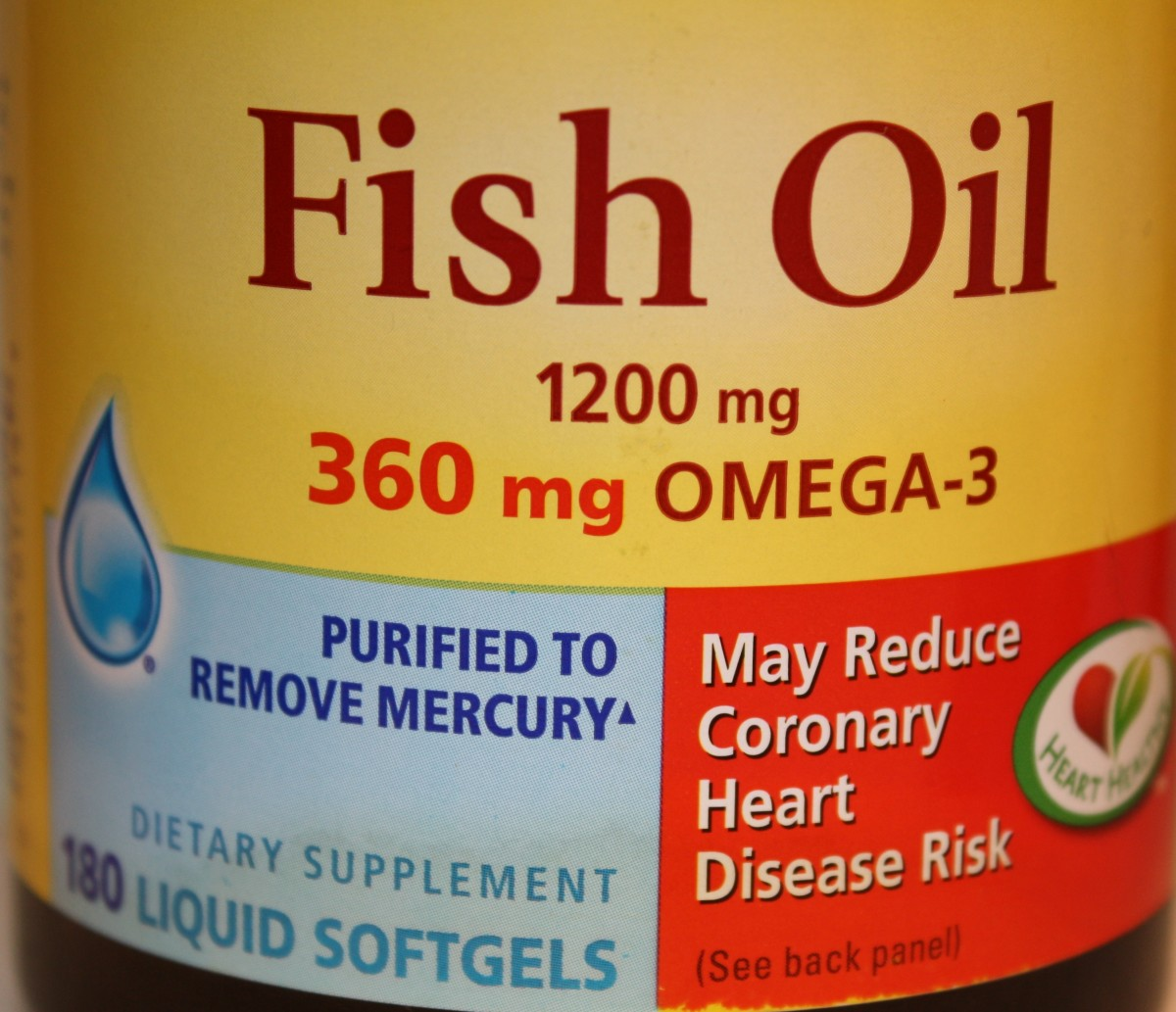 Fish oil and depression choosing the best omega 3 for Fish oil alternative