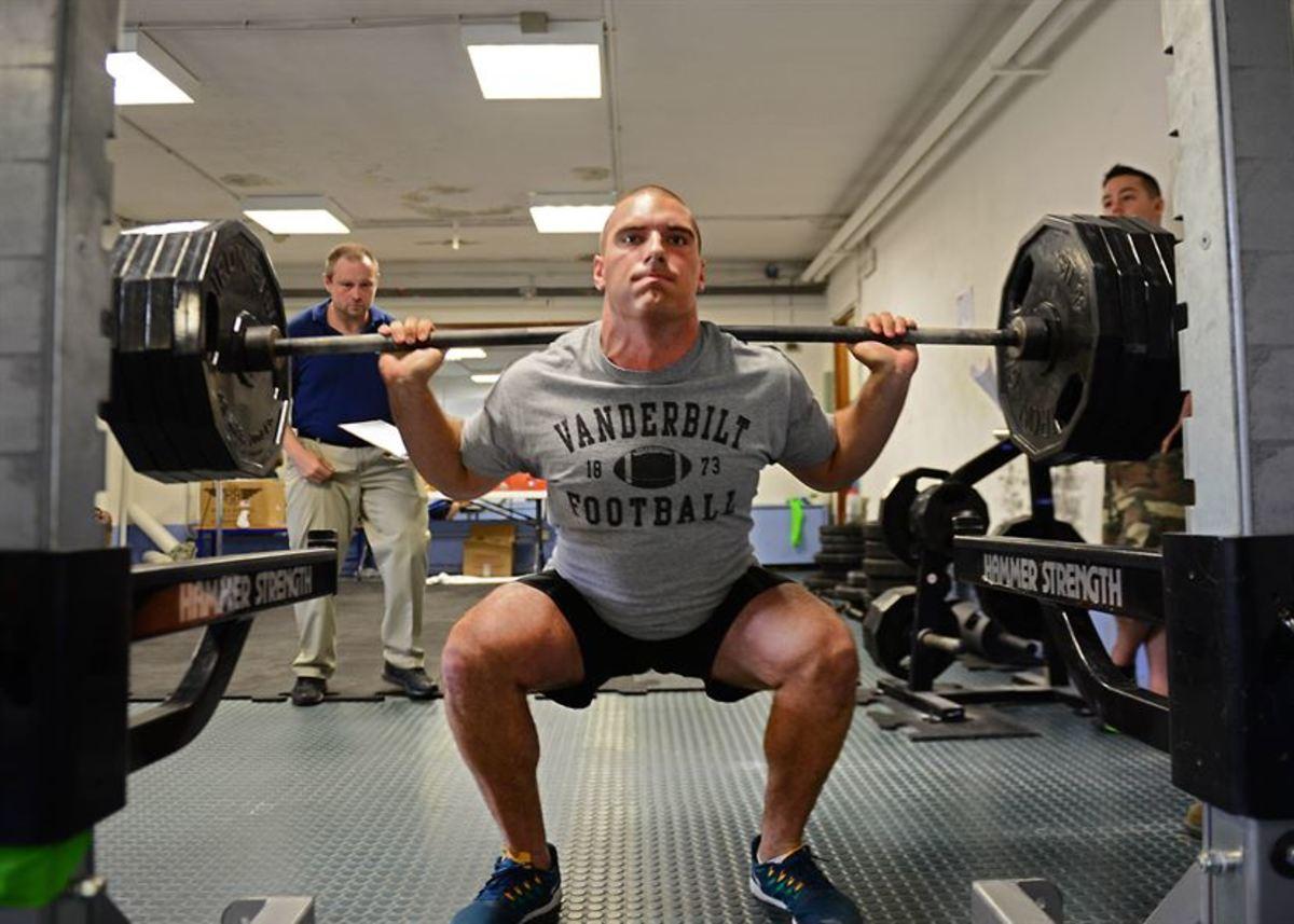 10 Best Leg Exercises for Strength and Mass