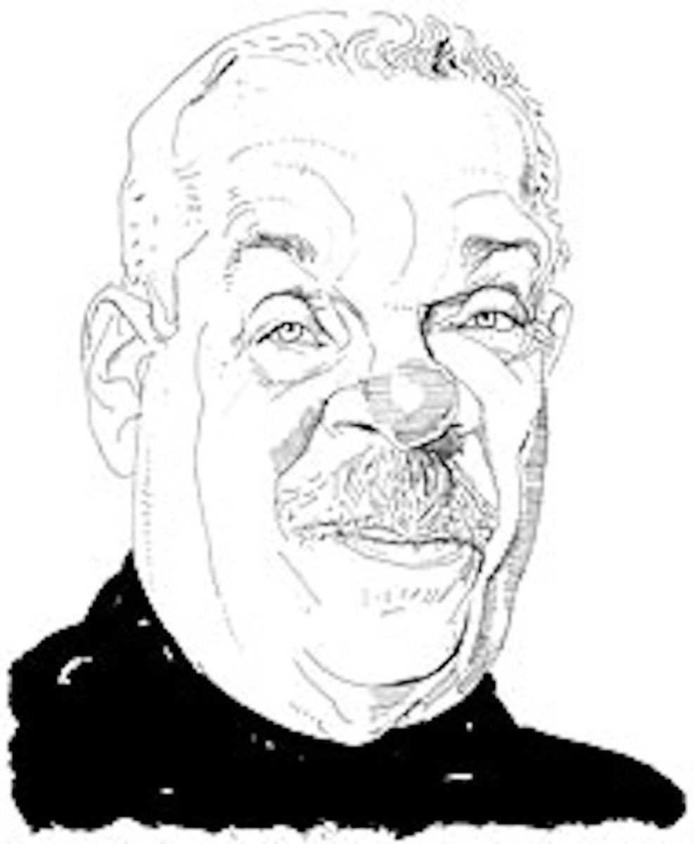 Derek Walcott: Nobel Laureate and Pervy Predator