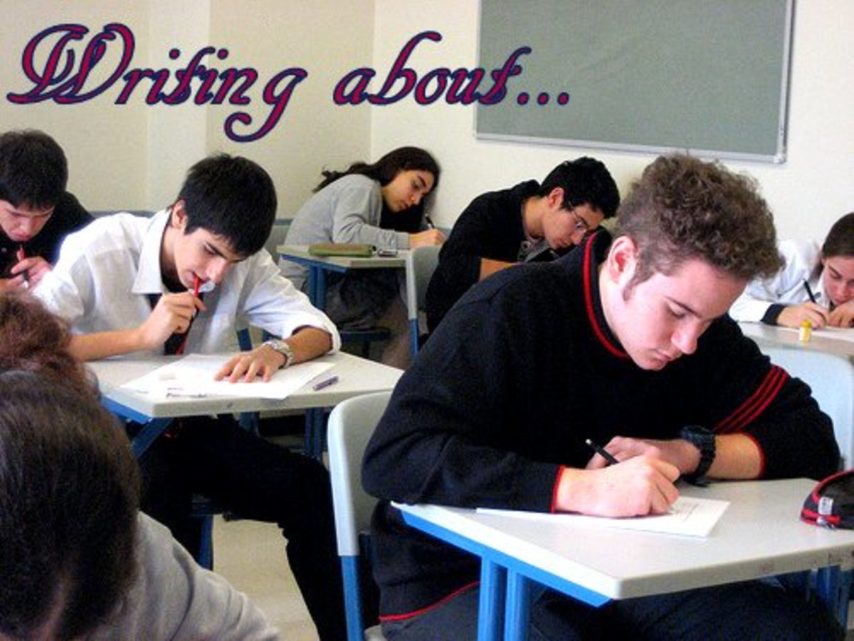 Learn how to interpret symbols to ace your English class with a stellar essay.