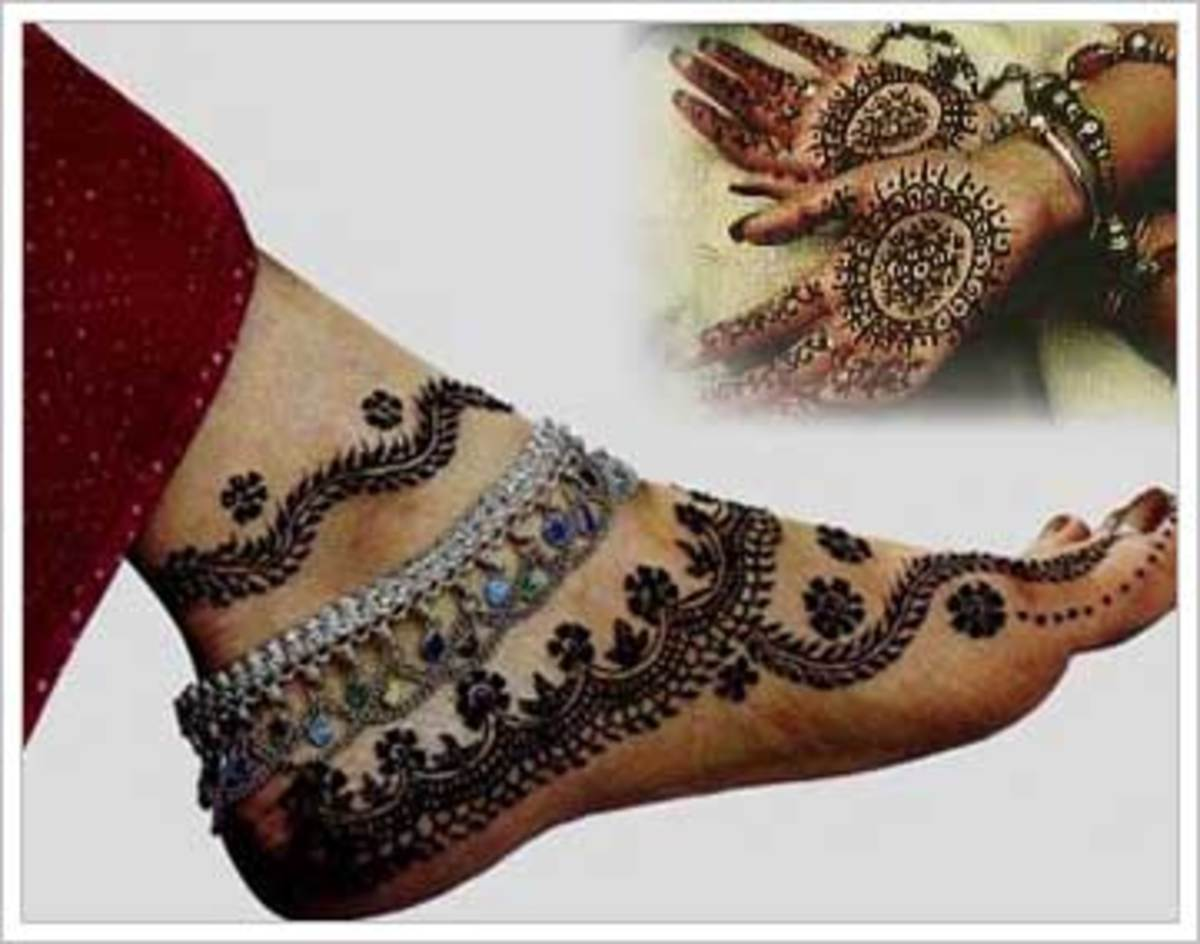 Indian Wedding Ceremonies