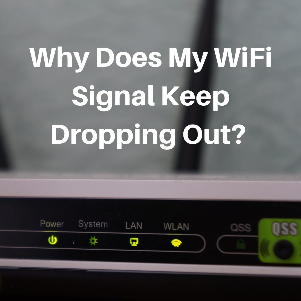 Read on to find out some tips to fix your pesky WiFi signal.