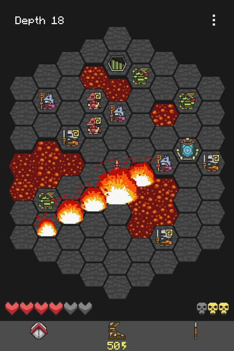 6 Turn-Based Strategy Games for Android | LevelSkip