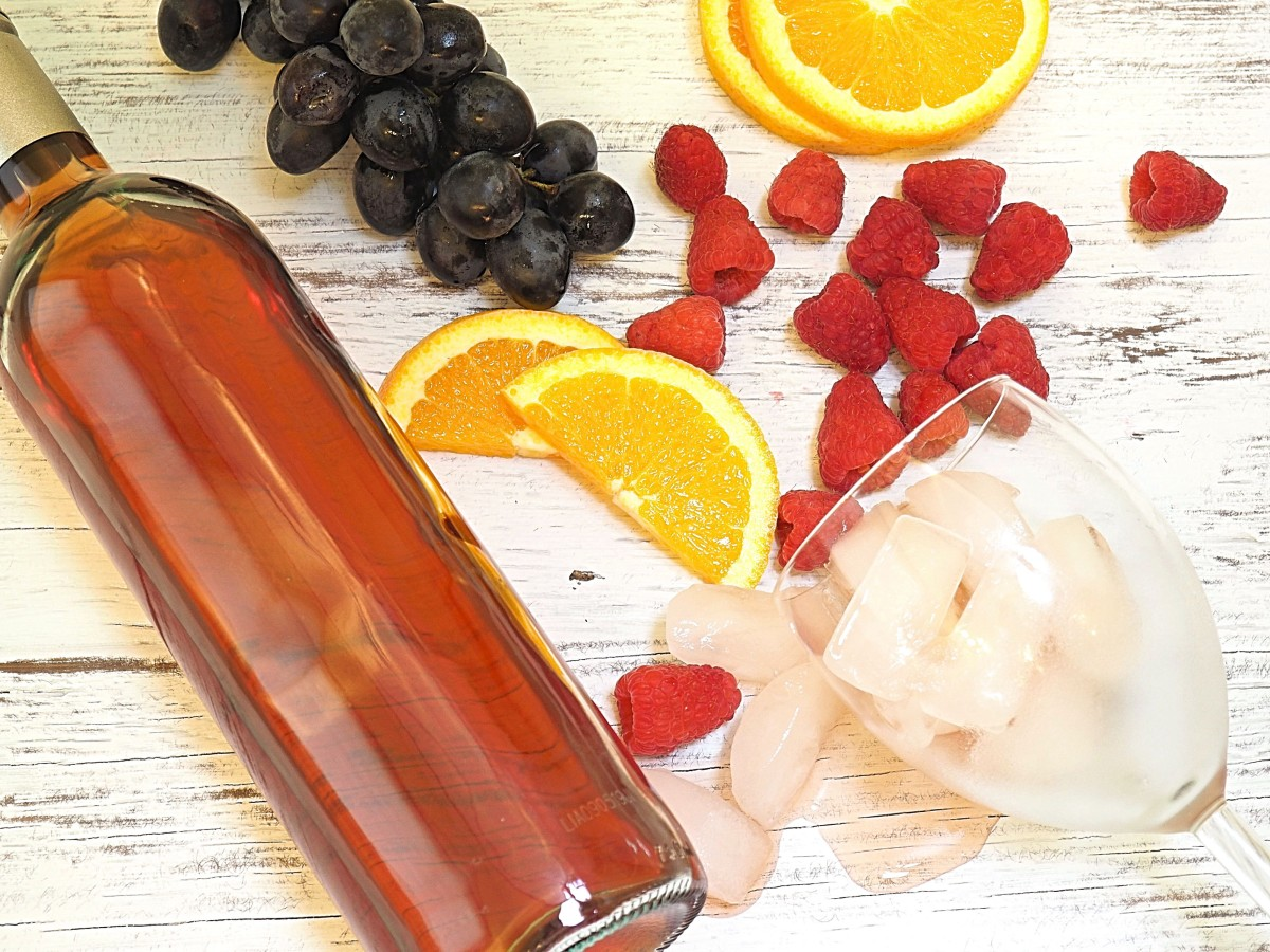 11 of the Best Fruity, Sweet-Tasting Wines Under $20