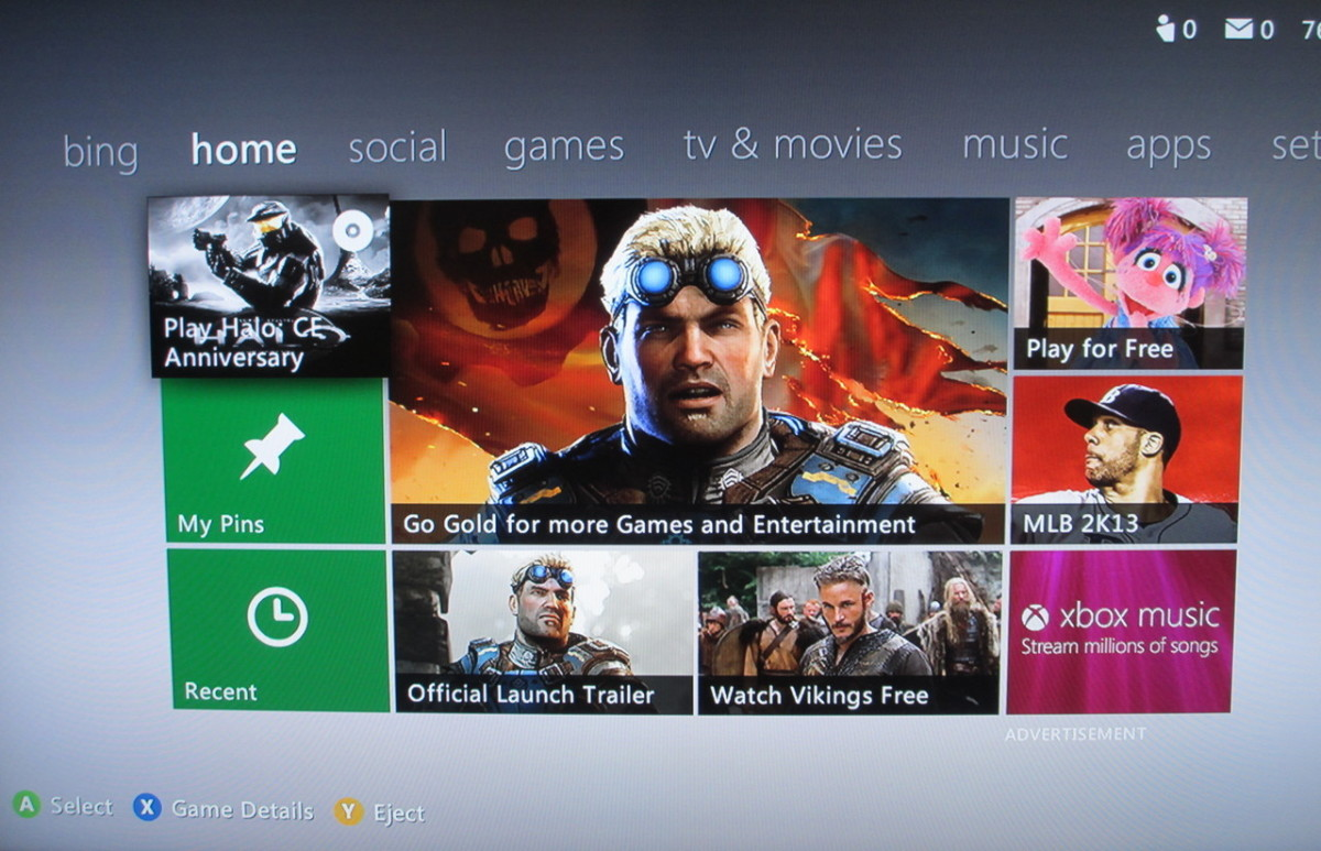 How to Access Your Xbox 360 Download History