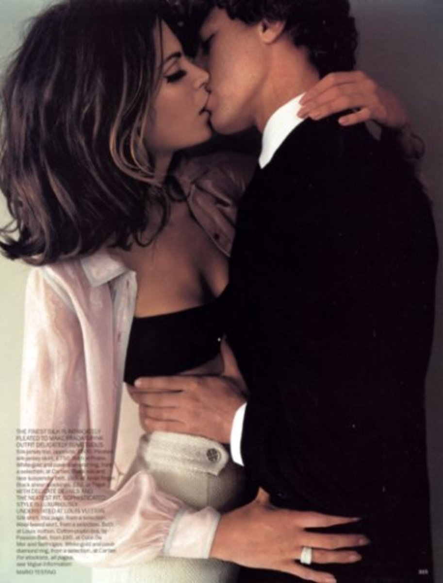 Kissable Chemistry….Is Your Kiss A Turn-Off?