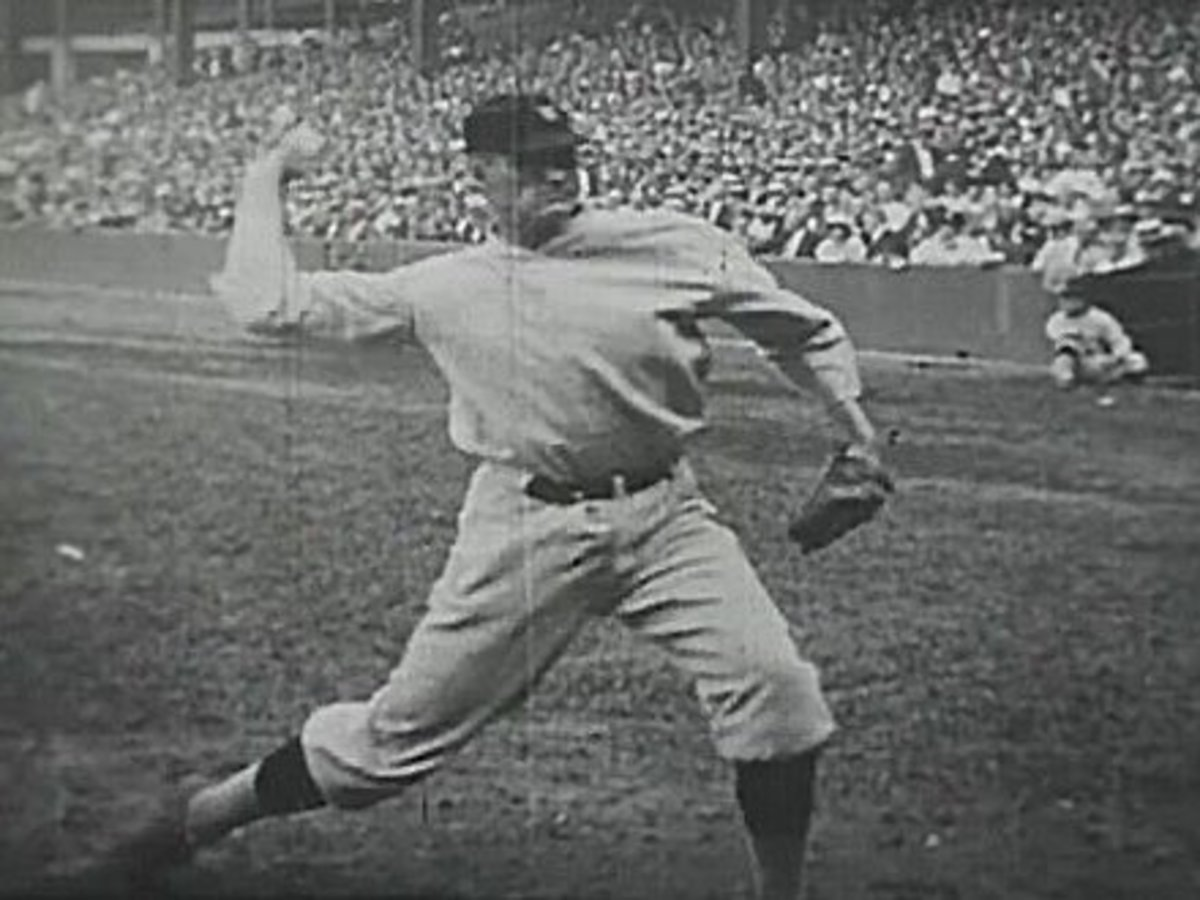 100-mph Fastballs: The Hardest Throwing Pitchers in Baseball History