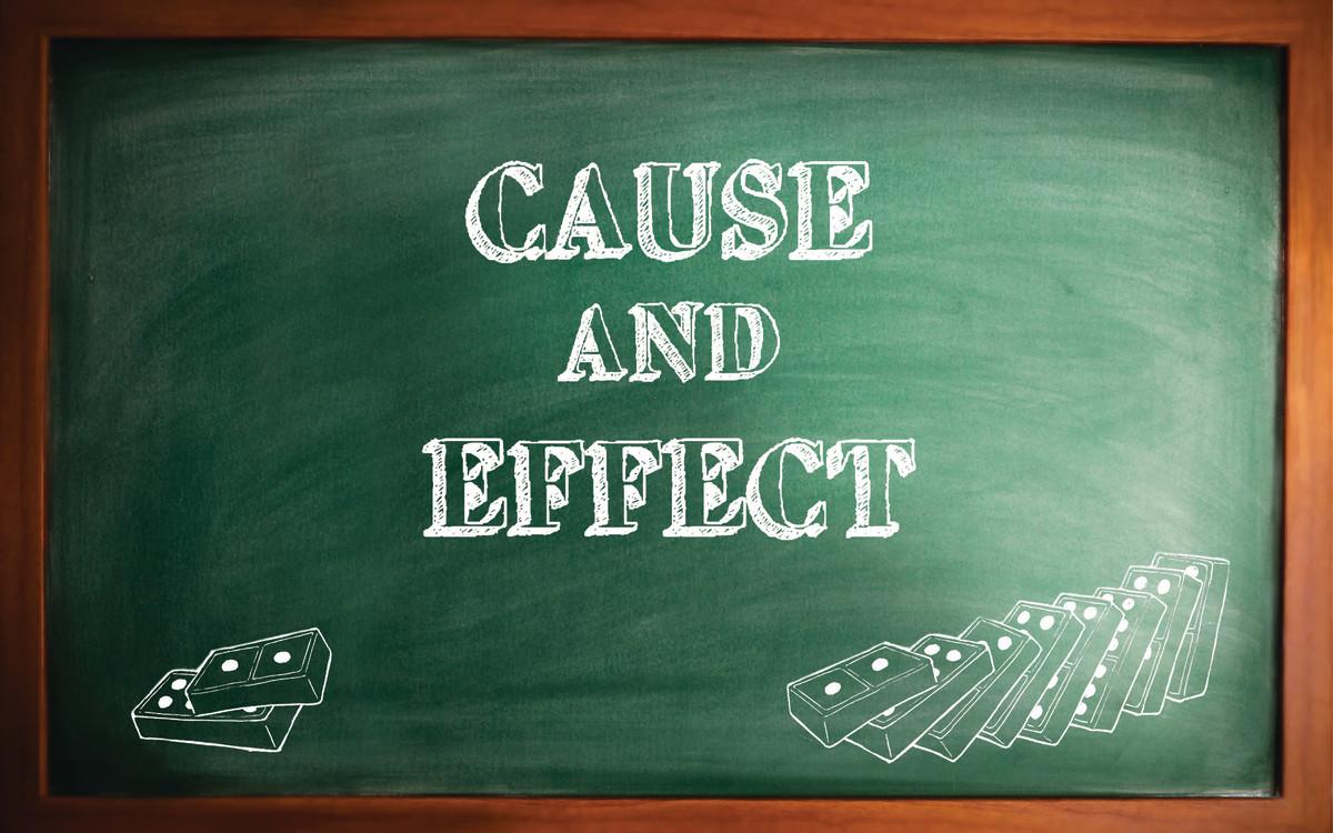 Cause & Effect Essay Topics