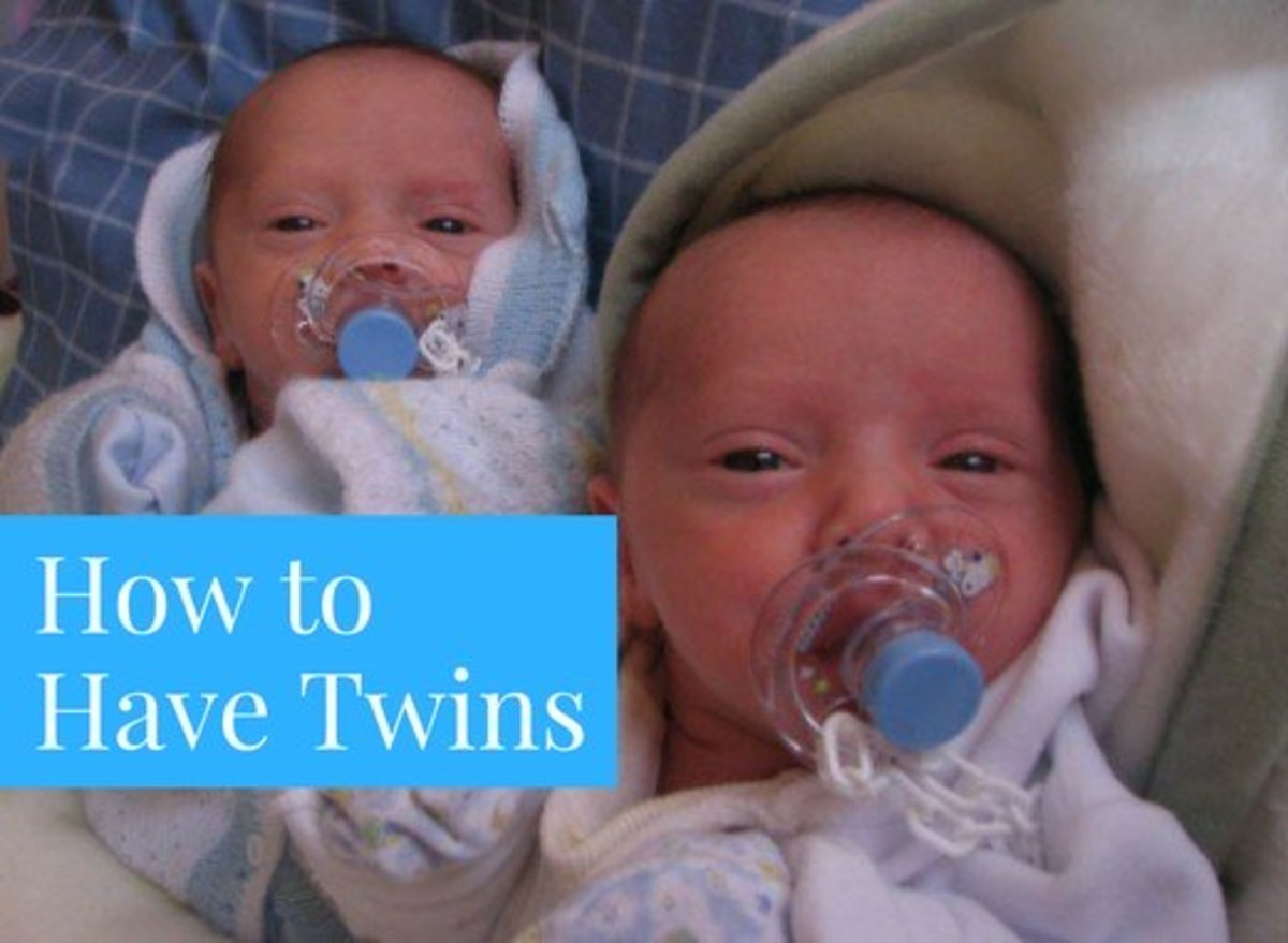 How to Increase Your Chances of Conceiving Twins
