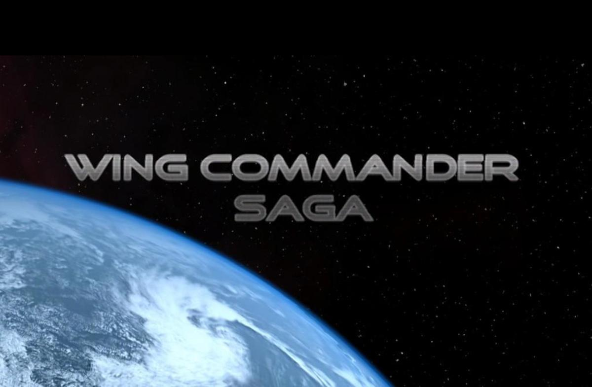 Review: Wing Commander Saga