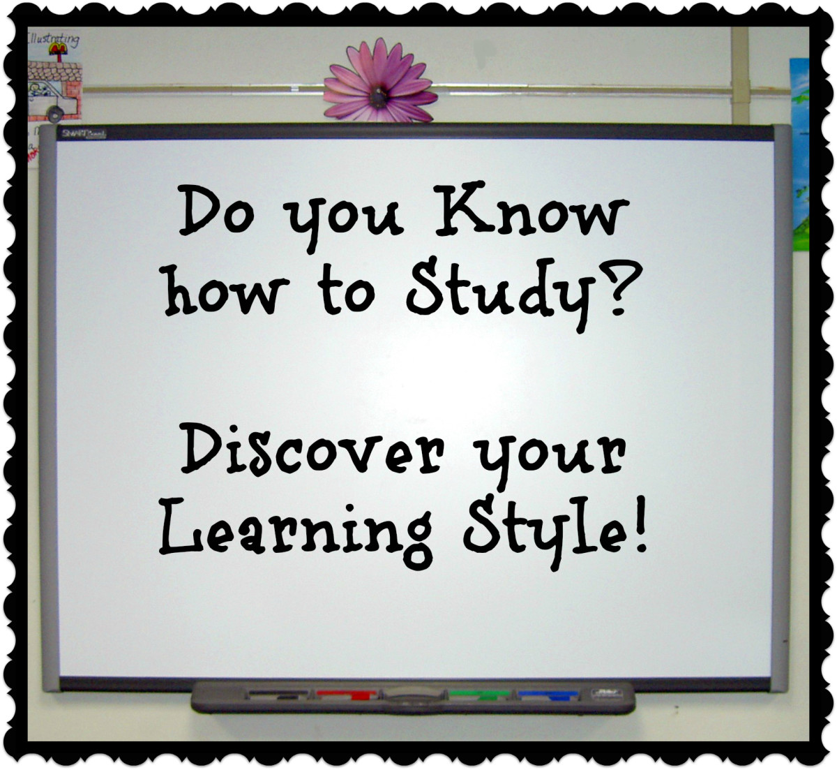 Do you know your learning style?