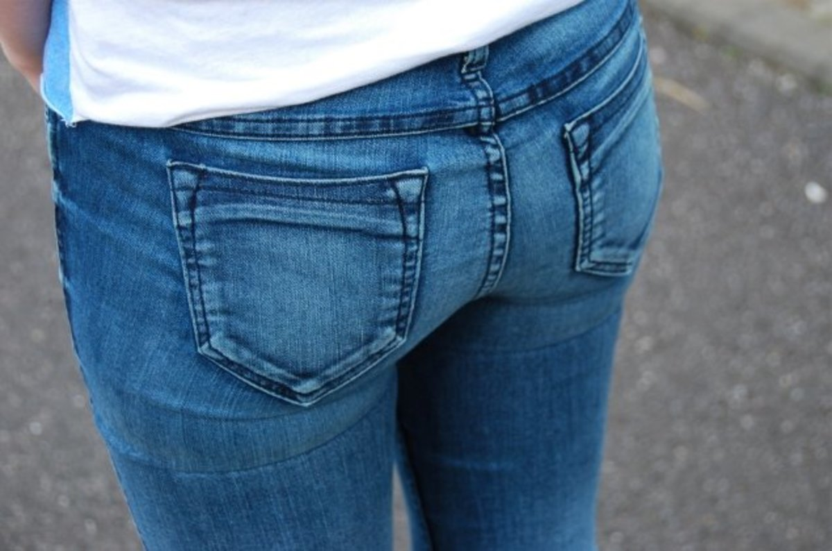 9 Ways to Instantly Make Your Butt Look Better