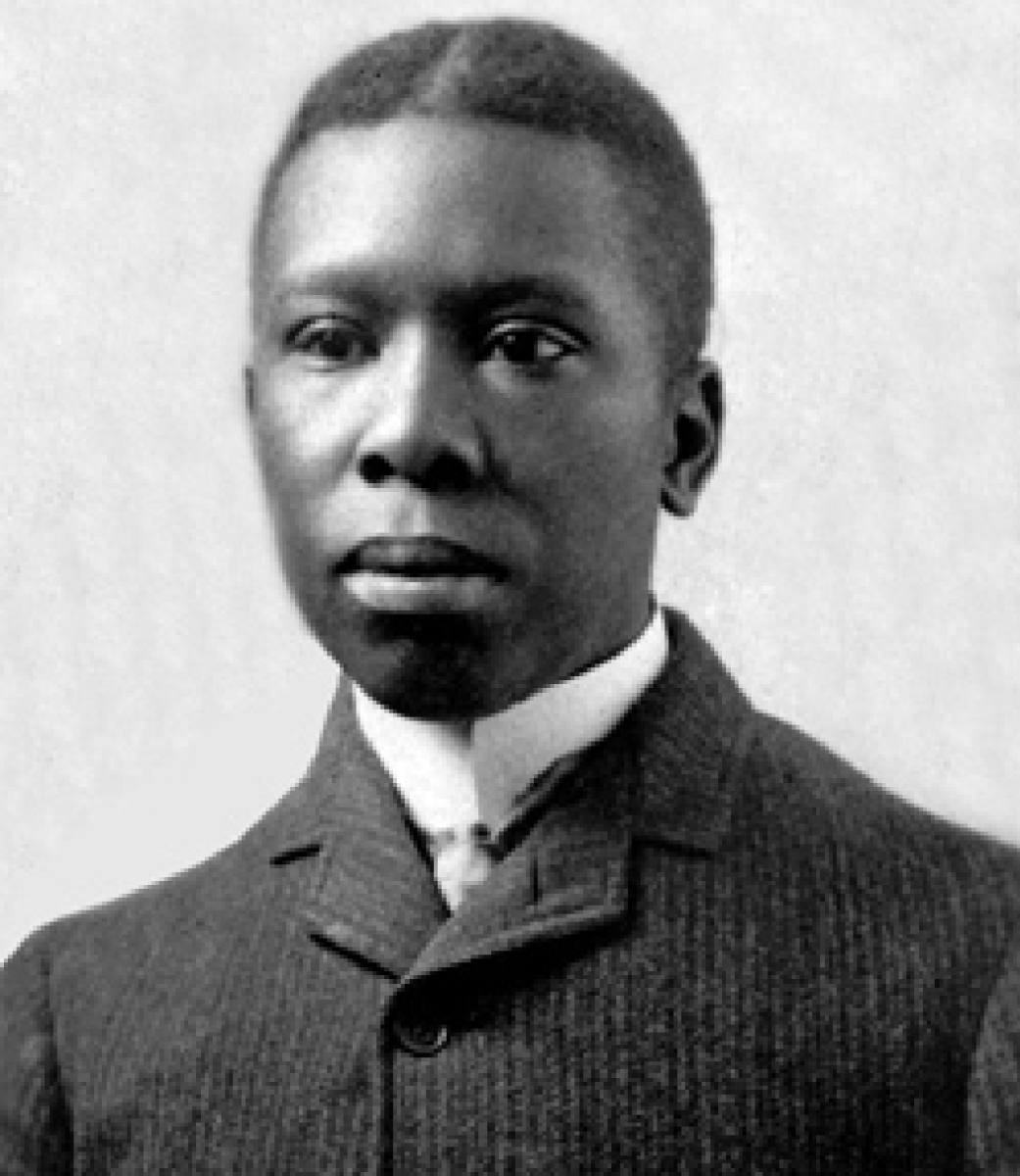 """Use of """"Negro Dialect"""" in Poetry by Paul Laurence Dunbar and James Weldon Johnson"""