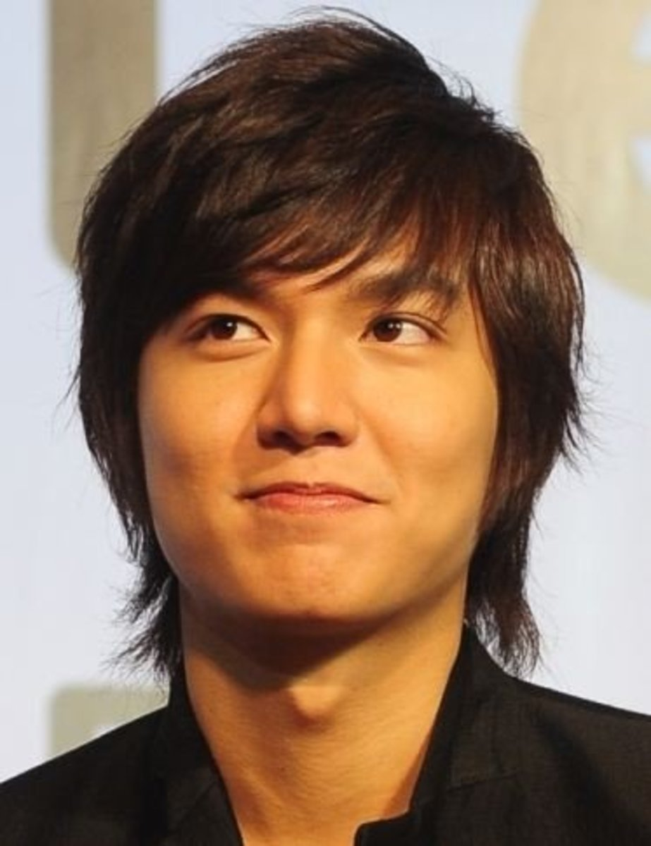 Lee Min Ho is one of the most popular Hallyu stars globally.