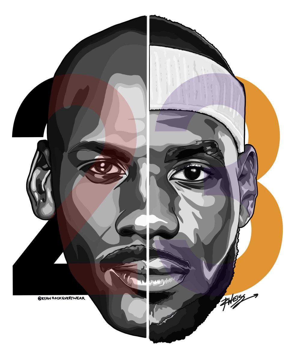 Michael Jordan Versus LeBron James: Who Is the GOAT?