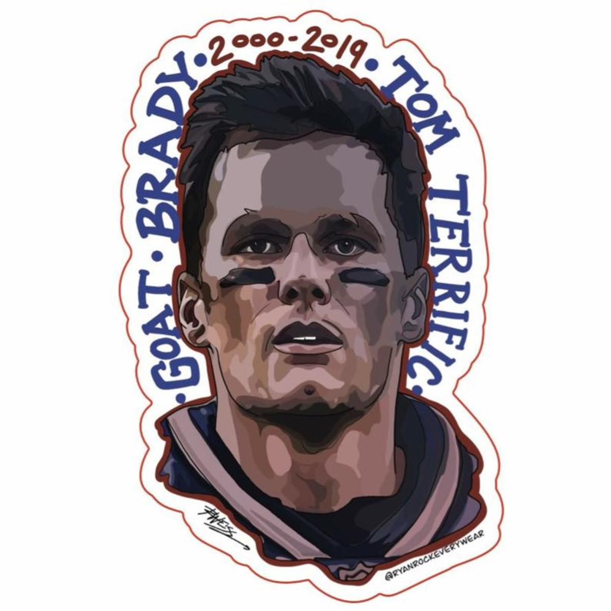 Why Tom Brady Is the Greatest of All Time