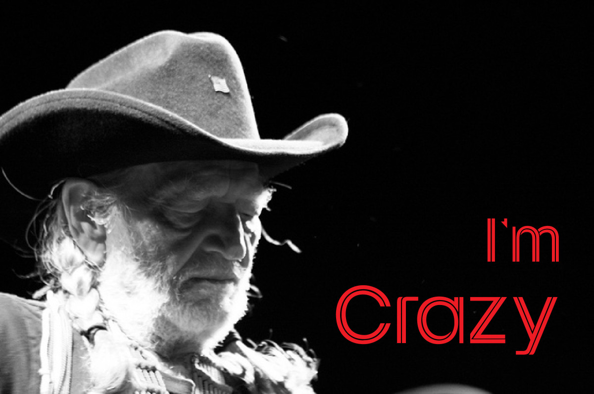 Willie Nelson: The Crazy Old Outlaw