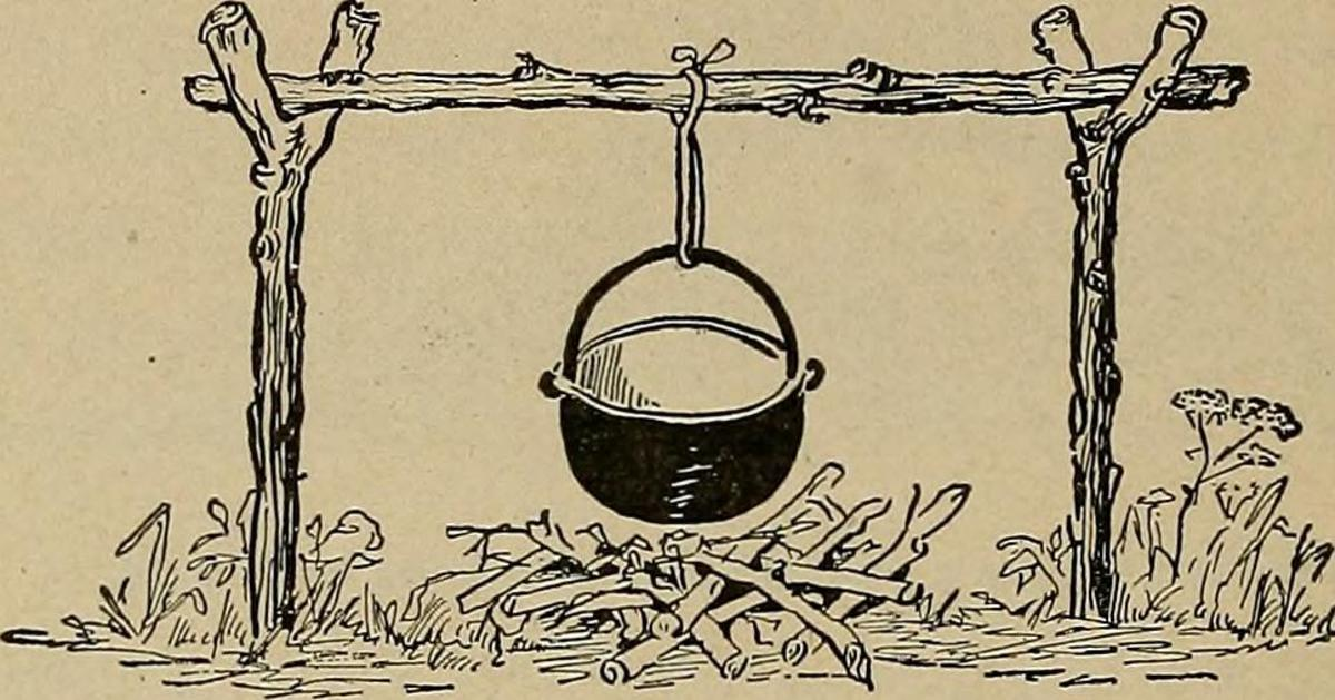 Witch's Tools: The Cauldron and How to Use It for Witchcraft