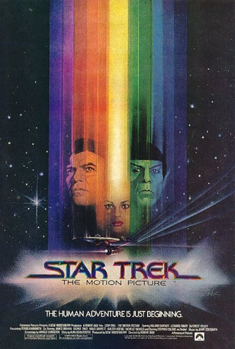 Should I Watch..? 'Star Trek: The Motion Picture'
