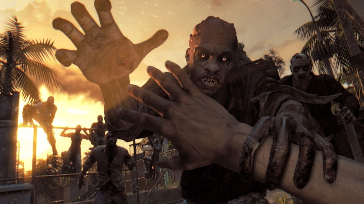 "How to Complete the ""Searchlights"" Quest in Dying Light"