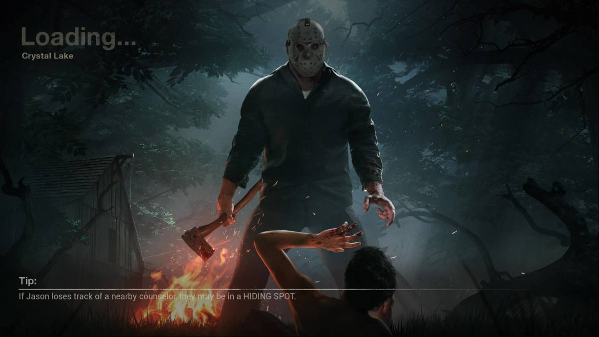 How to Play as Jason in Friday the 13th: The Game & Kill all the Counselors