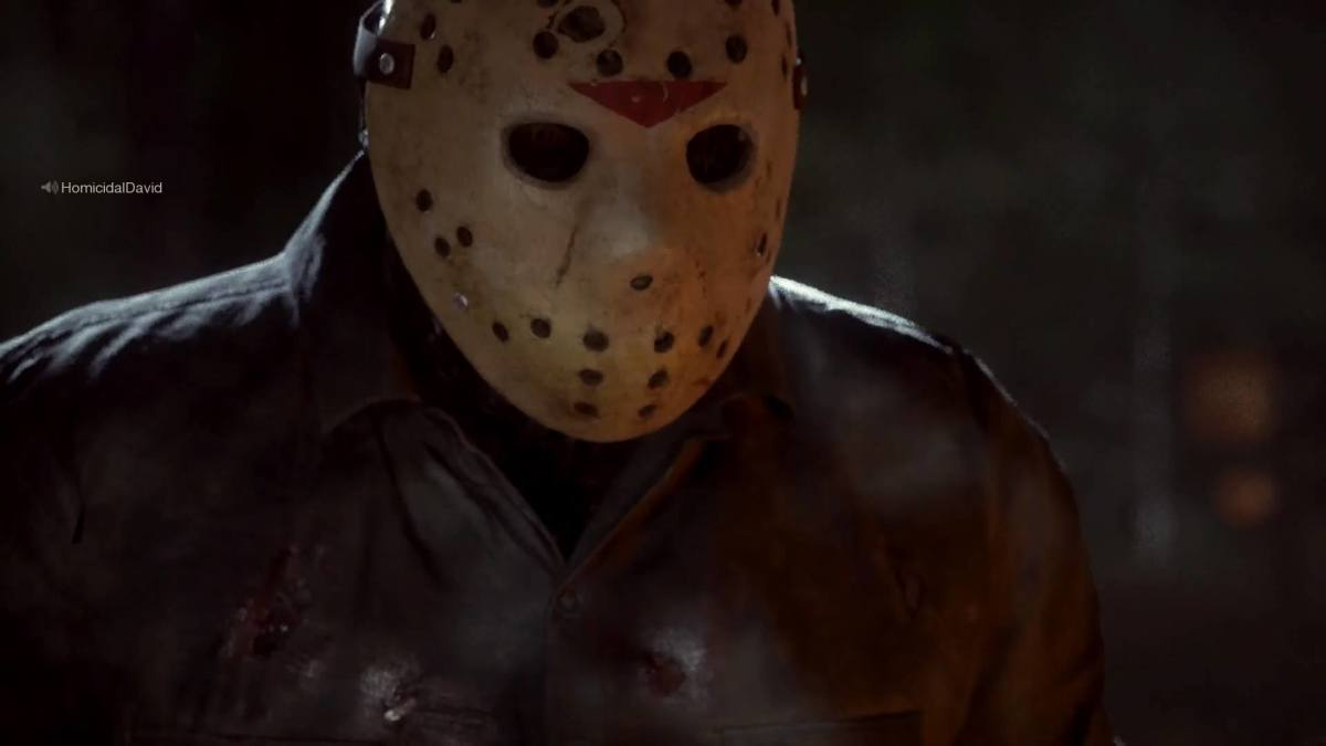 How to Escape in the Boat as a Counselor in Friday the 13th: The Game