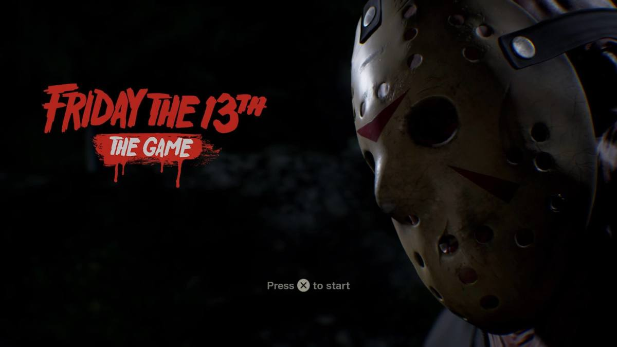 How to Kill Jason in Friday the 13th: The Game - Step by Step
