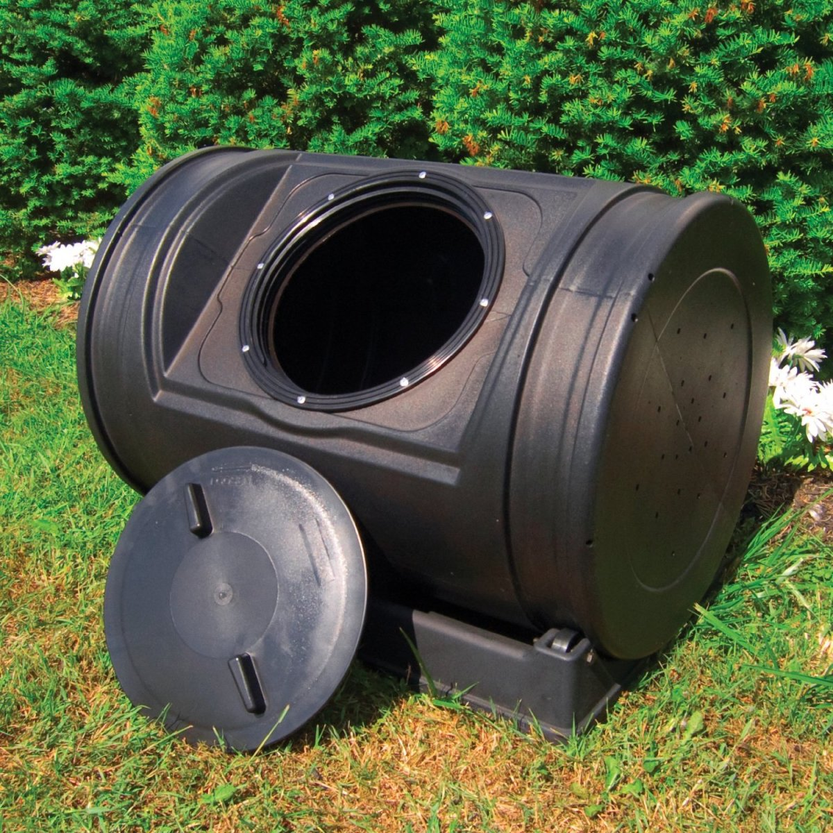 How To Stop Kitchen Compost Bin From Smelling
