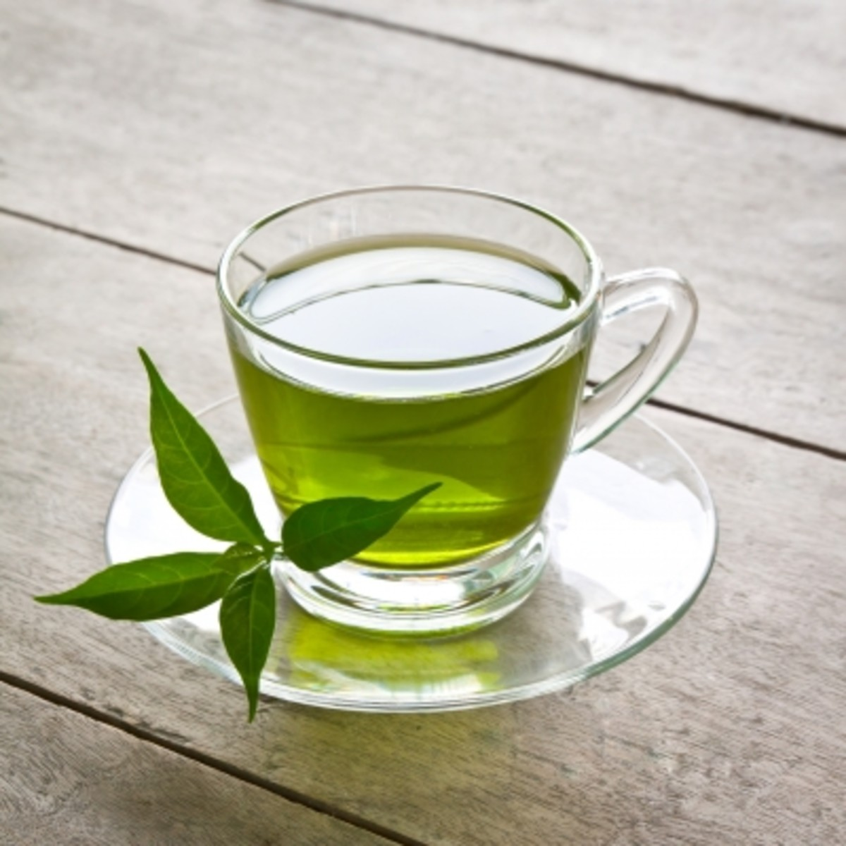 The Top 5 Health Benefits of Green Tea