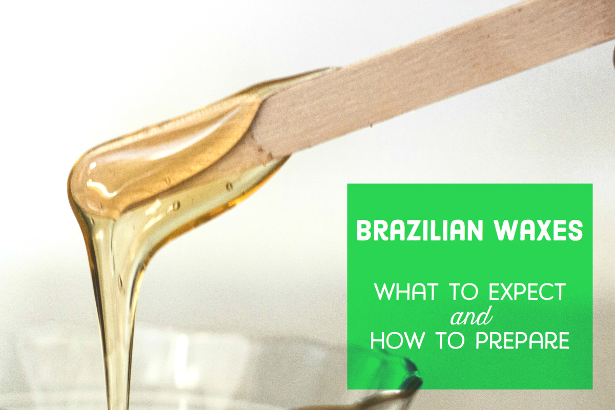 Brazilian Wax: What to Expect and How to Prepare