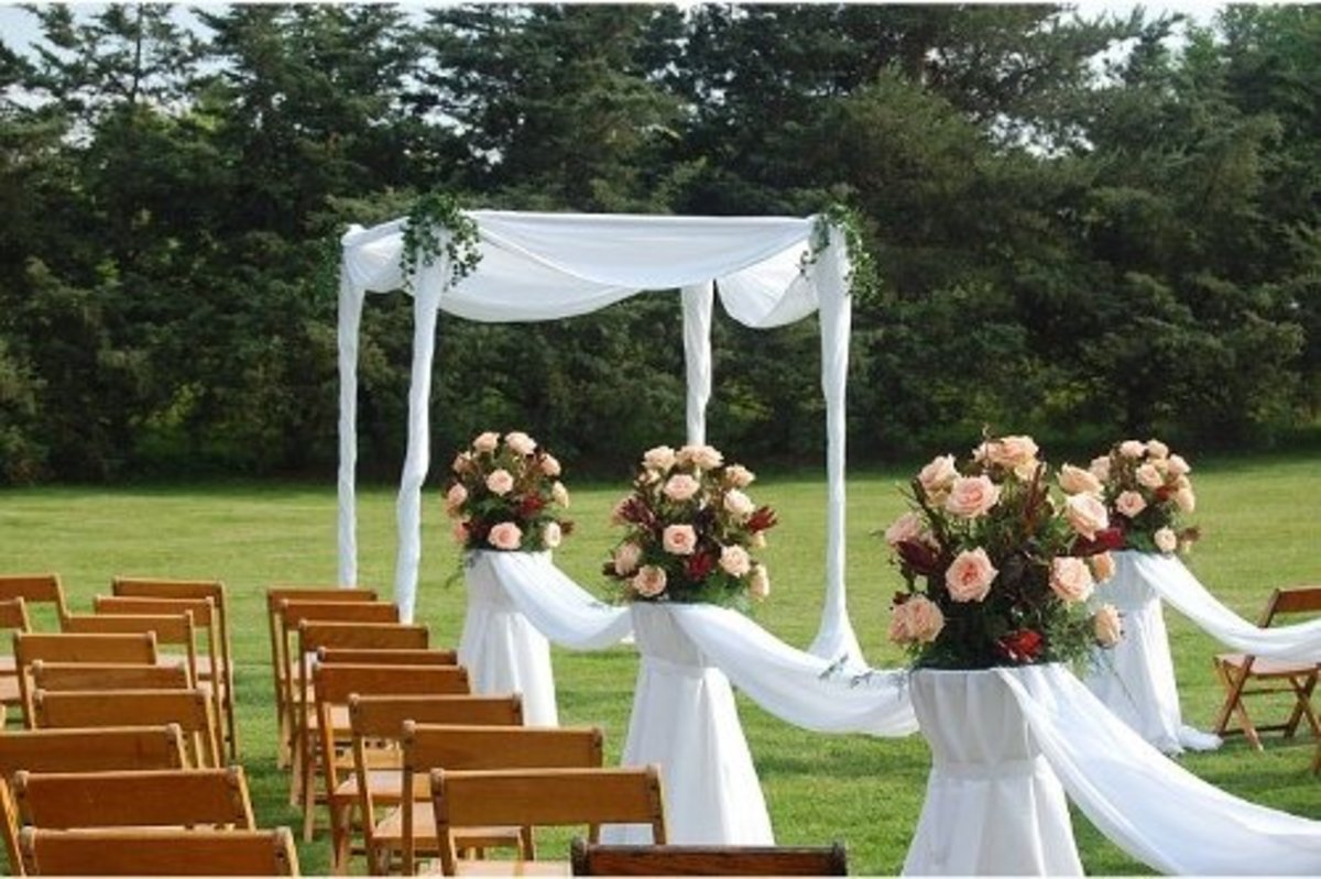 What Is a Wedding Venue?