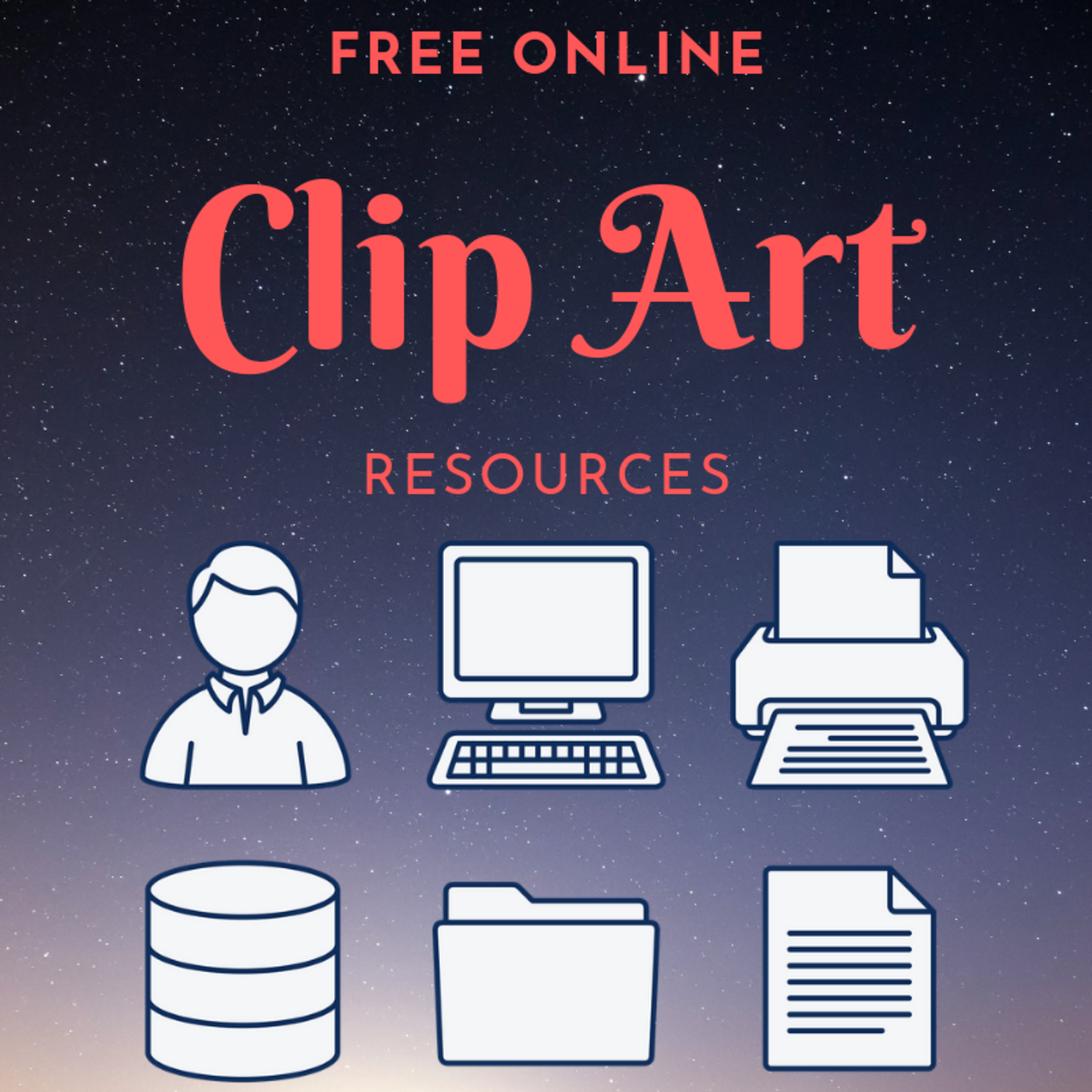 The 11 Best Websites for Free Clip Art