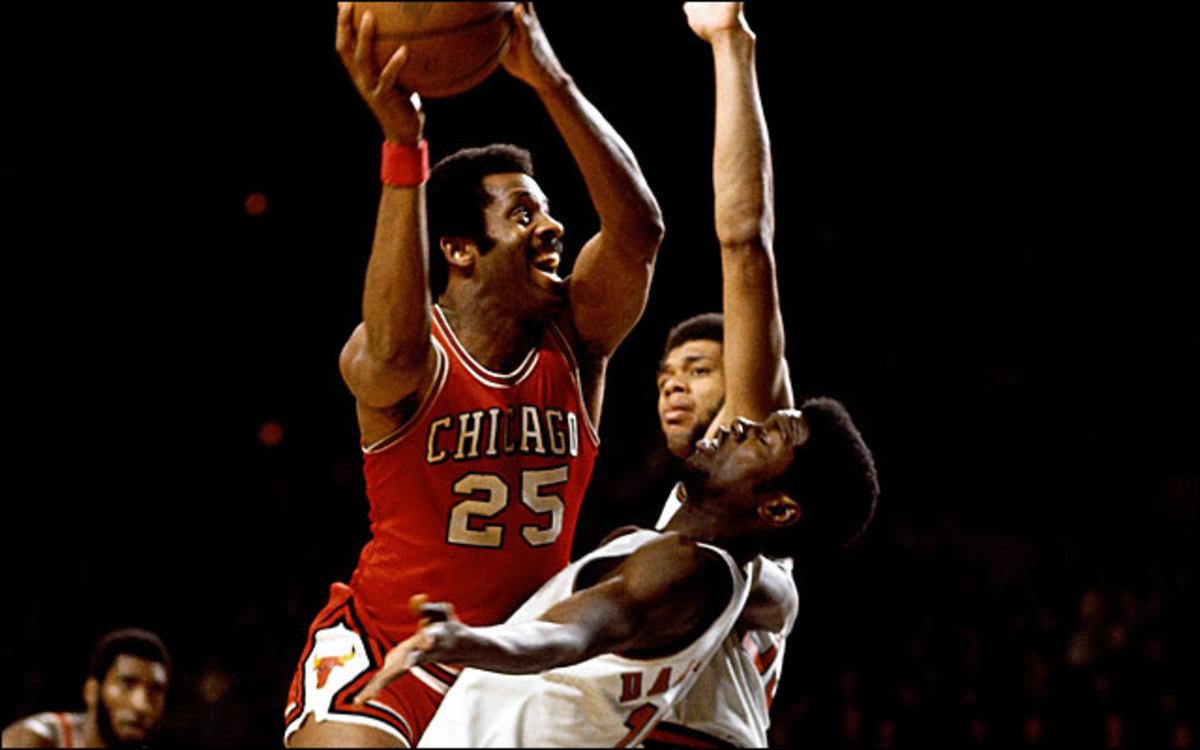 Greatest Sports Rivalries:  Chicago Bulls vs. Detroit Pistons