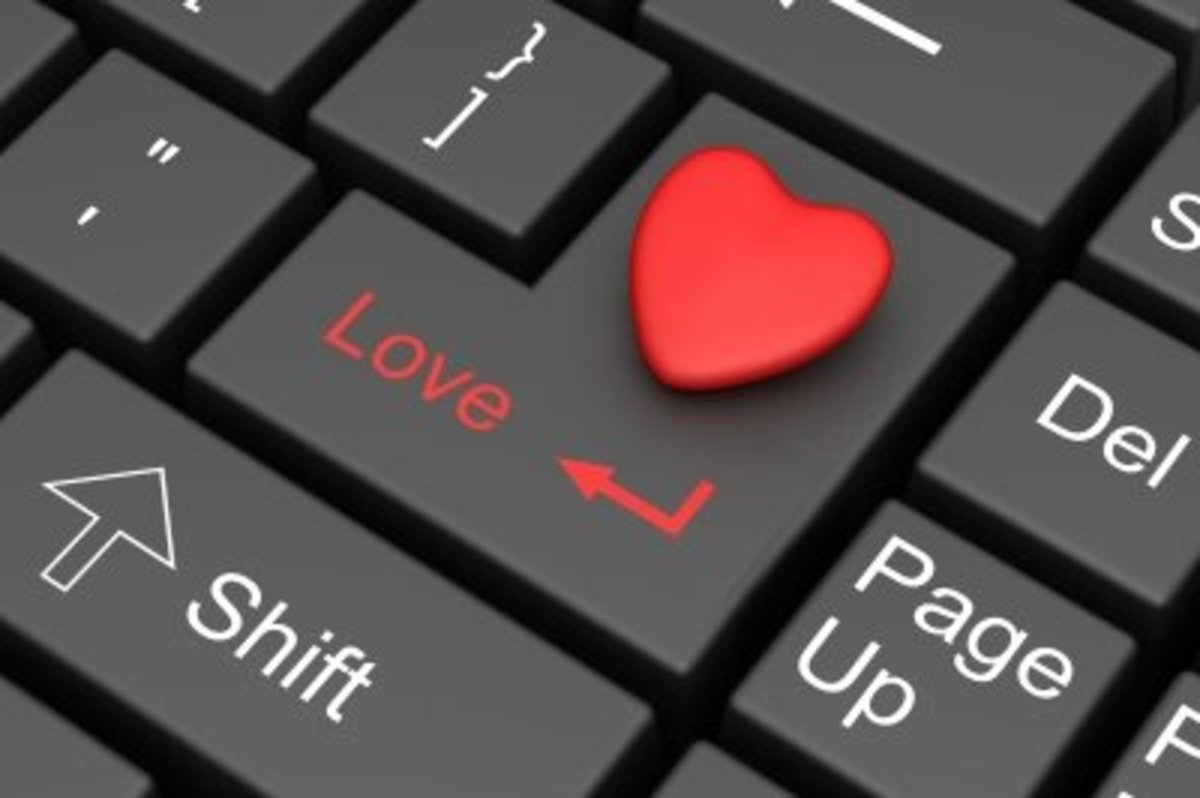 Internet Dating or Dating Scam?