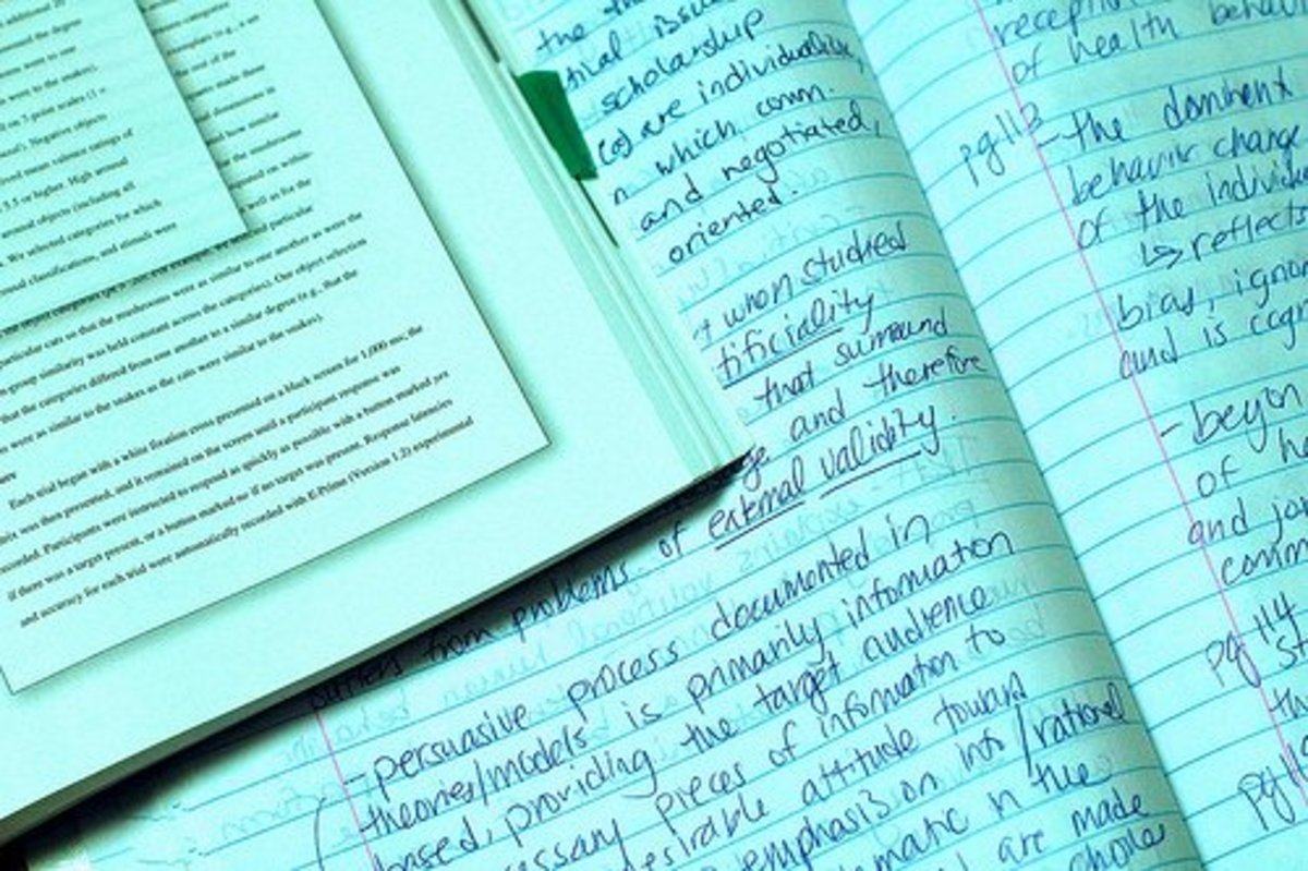 Apa College Guide: Format, Style, and In-Text Citations