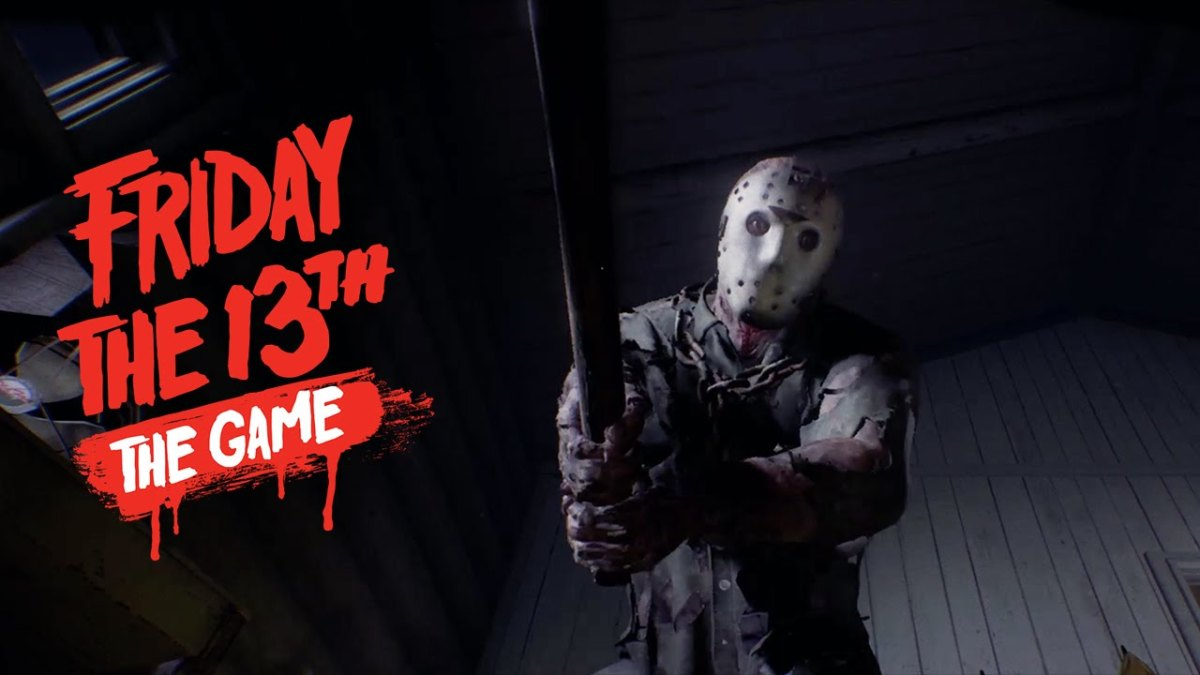 Friday the 13th: The Game - How to Call the Cops and Escape From Jason