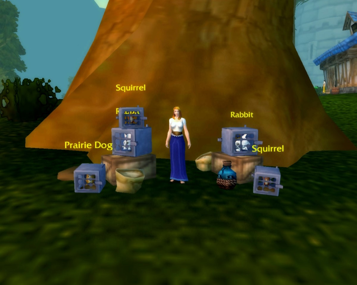 How to Win Pet Battles in World of Warcraft