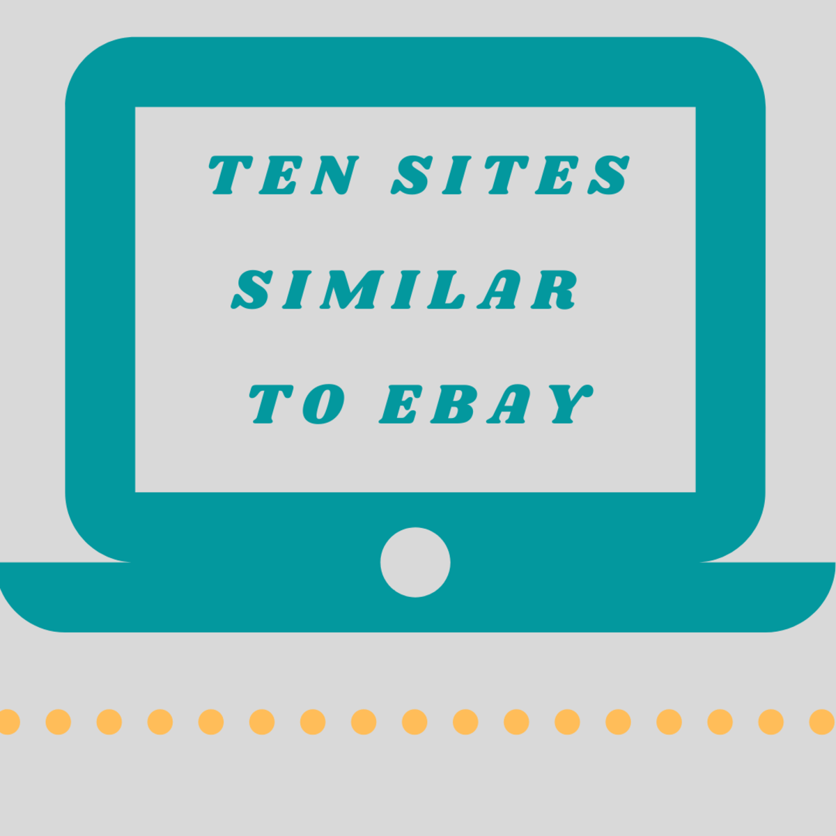 eBay isn't the only site that can earn you extra money. Check out these sites to learn ways to make extra cash.