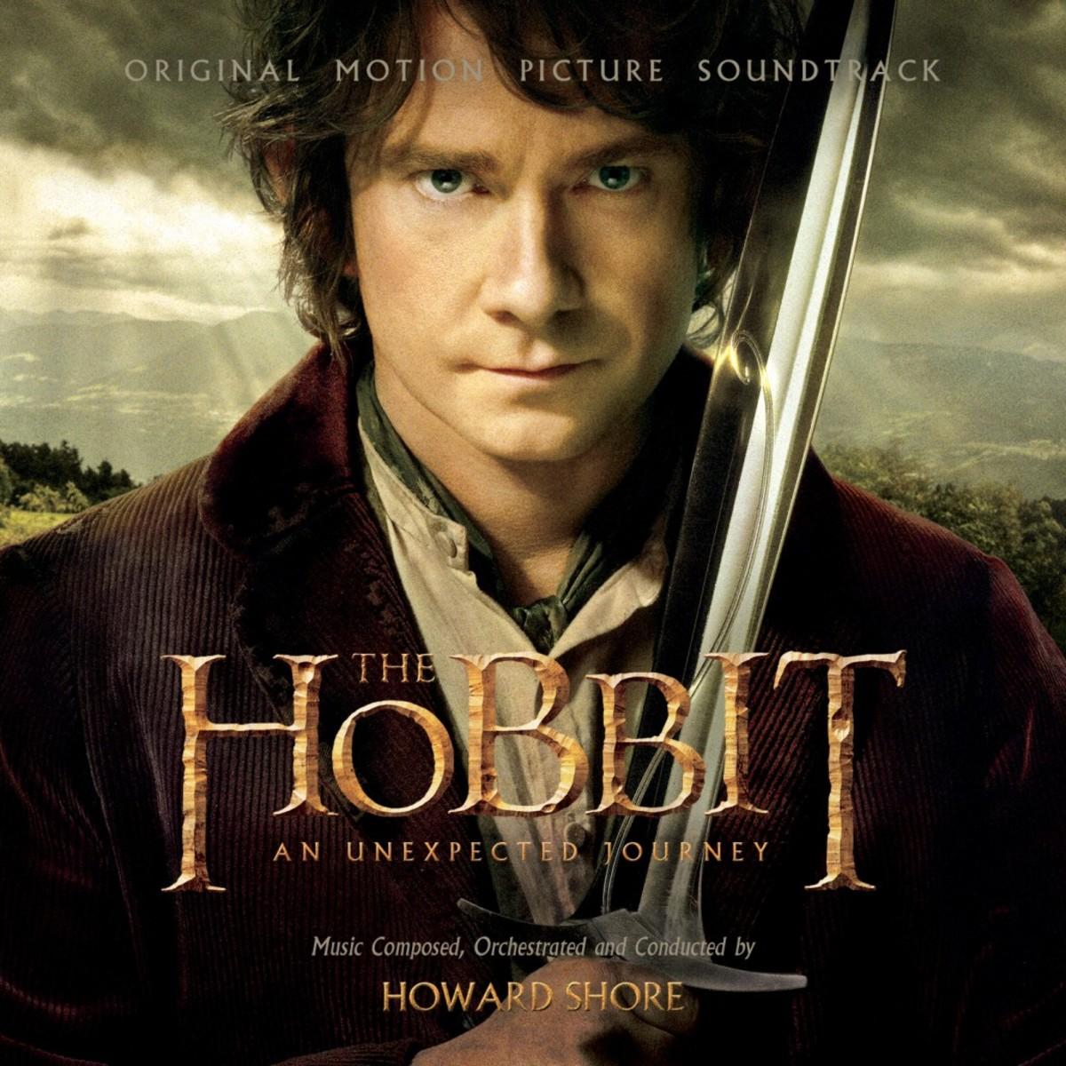 The Hero's Journey in Tolkien's Hobbit, Part 1: Departure