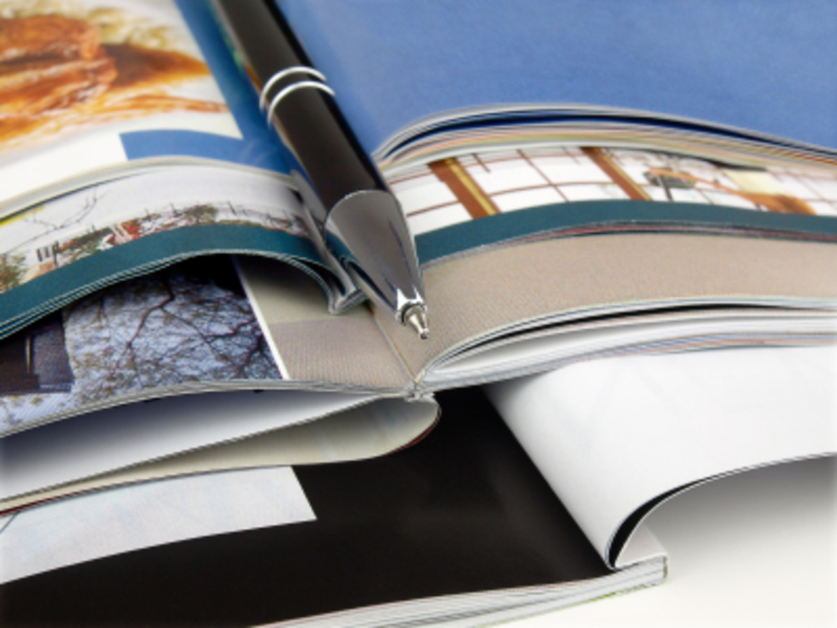 How to Use Brochure Printing for Your Business