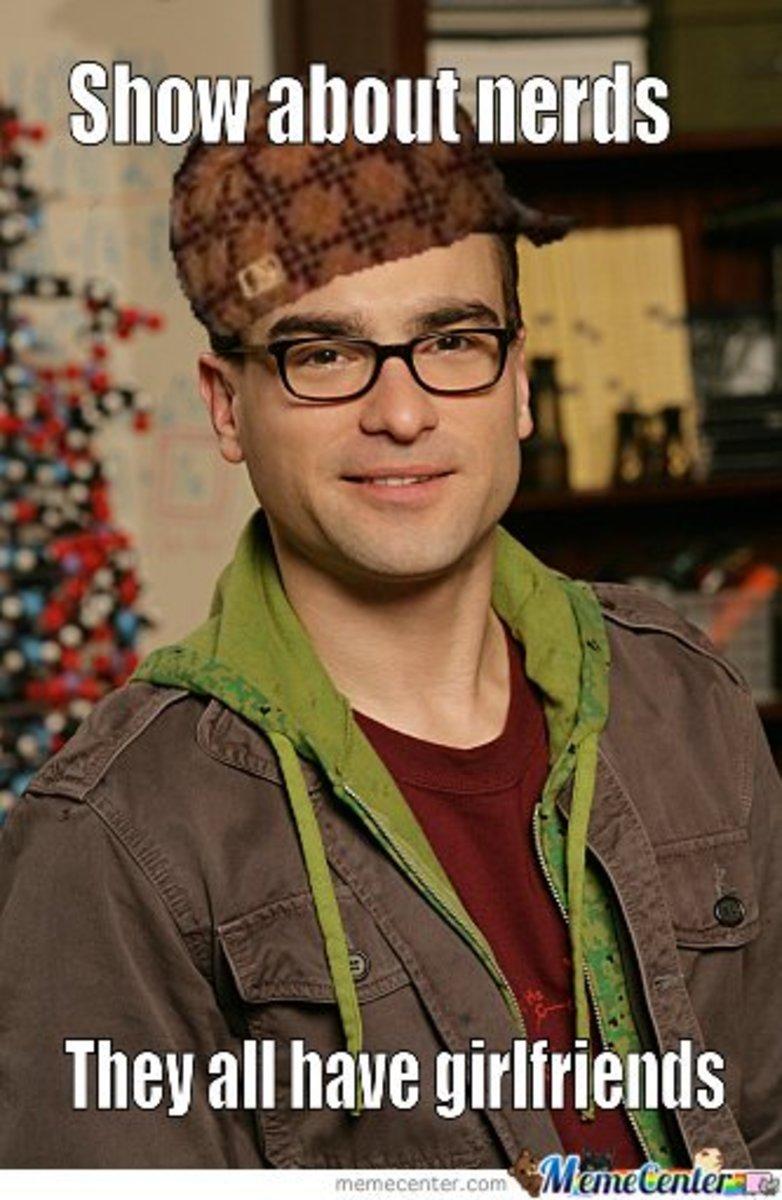 5 Reasons I Don't Like Big Bang Theory