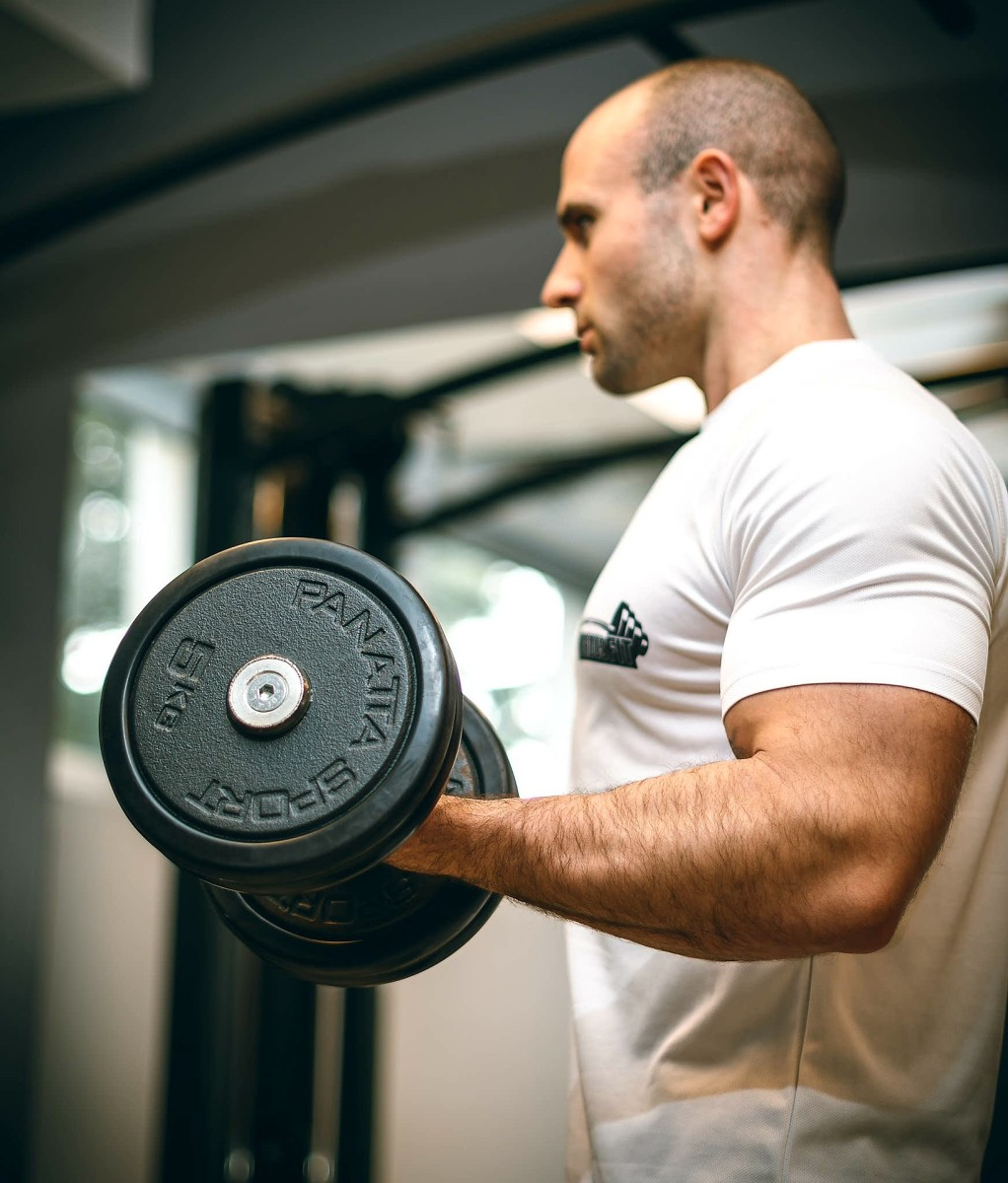 How to Improve Your Arm Workout for Size and Definition