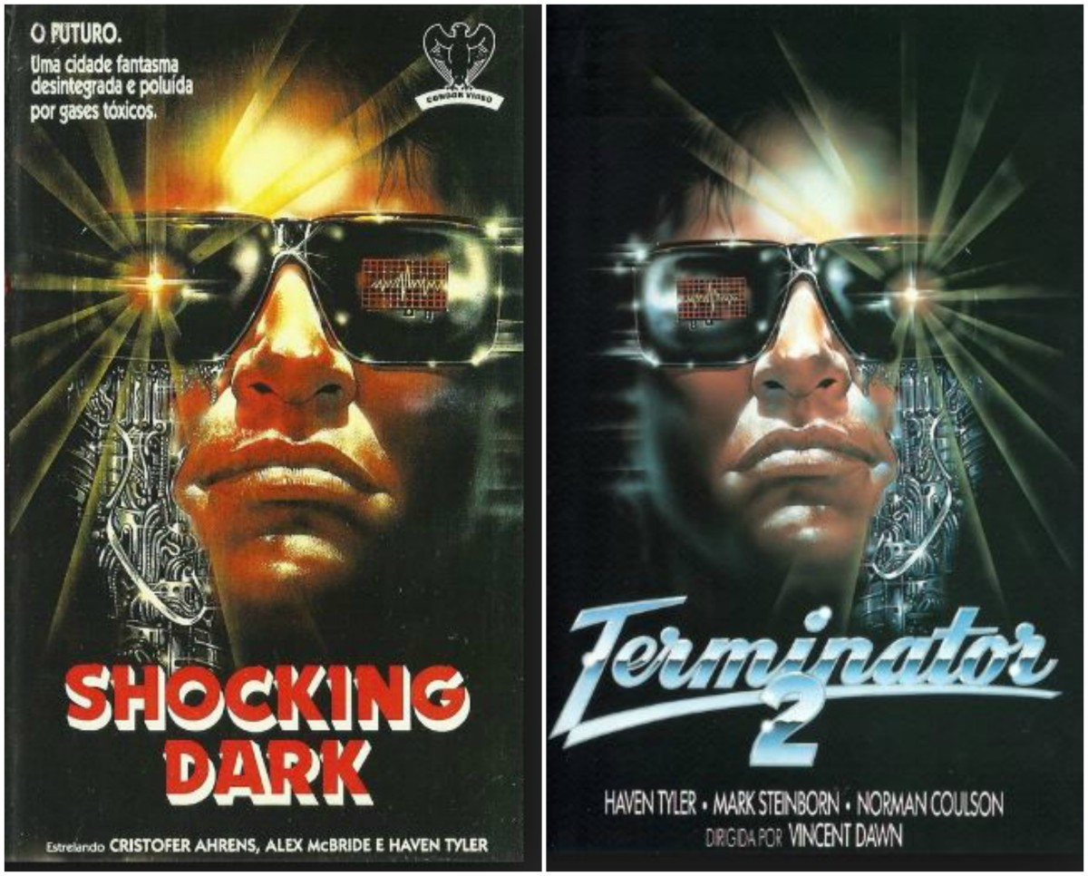 "Great Bad Movies: ""Shocking Dark,"" AKA ""Terminator 2"""